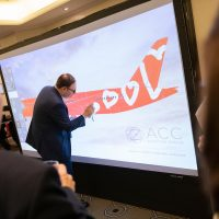 ACC AIRLINE CONFERENCE 2019