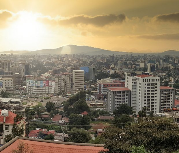 ACC Opens Africa Office in Addis Ababa