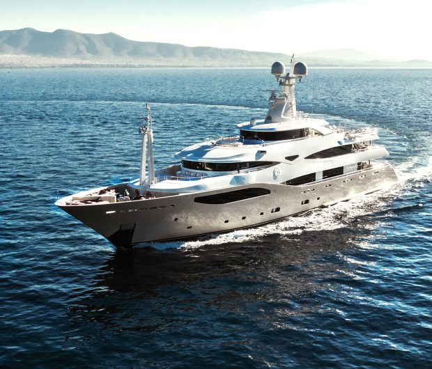 15 Questions with TJB Super Yachts