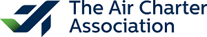 The Air Charter Association logo