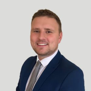 Conor Sproat, VP - Leasing, ACC Aviation