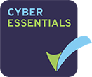 IASME Cyber Essentials Certification logo