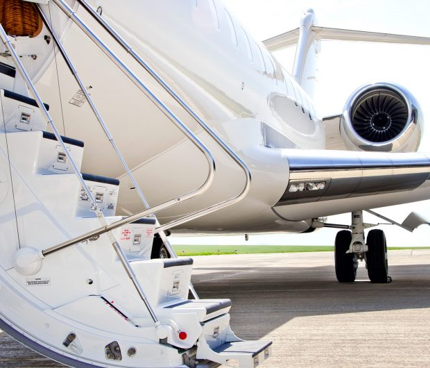 Guide to private jet charter
