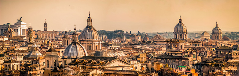 Valentine's Day, Rome, Romantic, private jet, private jet to Rome, Valentine's Trip