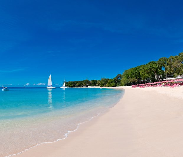 Sandy Lane Resort, Barbados