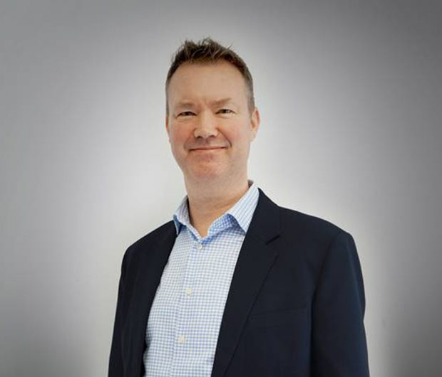 ACC Aviation Group's Chief Financial Officer Simon Nunan