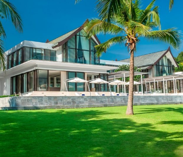 ACC Aviation and Edge Retreats, Four of the Best: Luxury Private Villas