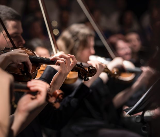 ACC Aviation construct multi-leg tours for full orchestras and entourage – keeping international tours on schedule and on budget.